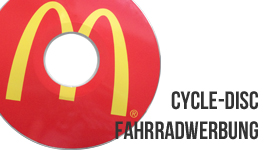 cycle-disc-werbung